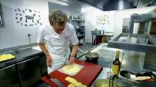 Apple Dessert Recipe Challenge (part 2)   Gordon Ramsay