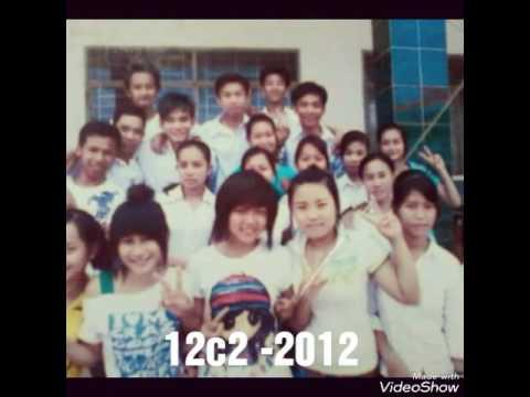 12c2 THPT Ca Văn Thỉnh (An Thới)