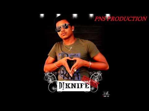 DJ KNIFE  VOLAGNA NY MARIGNY