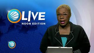 COVID-19 Risk Deemed Extremely Low at MBJ Airports Ltd | Midday News: September 17, 2020 | CVM TV