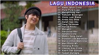Full Album Lagu Indo Enak Di Dengar Untuk Menemani Waktu Santai Awas Jatuh Cinta Armada MP3