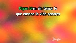 Karaoké Ayer - Gloria Estefan *