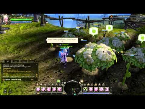 Dragon nest - Easy way to farm gold(Check description)
