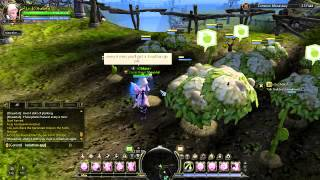 Dragon nest - Easy way to farm gold(Check description)