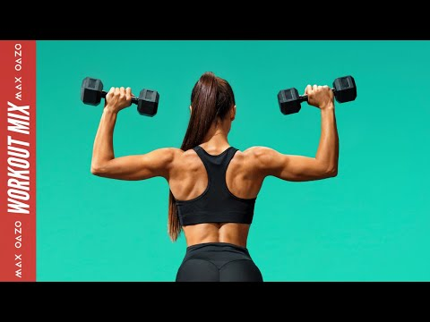Workout Mix 2020 | Fitness & Gym Motivation �� Best Deep House Music by Max Oazo