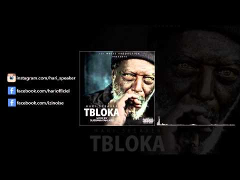 7ARI - TBLOKA ( officiel audio )
