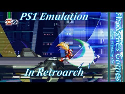 How to Setup Retroarch for PS1 Emulation 2019 Edition - YouTube