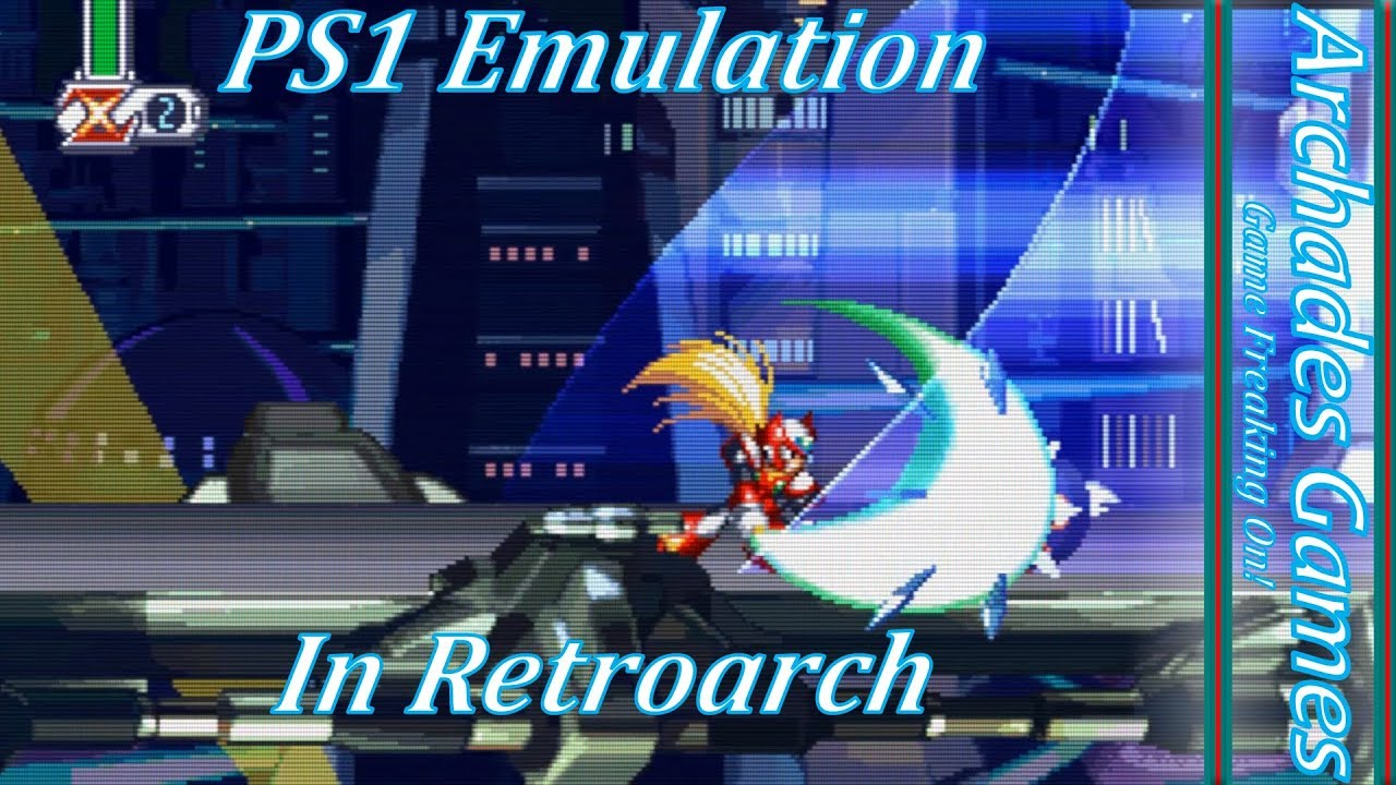 How to Setup Retroarch for PS1 Emulation 2019 Edition