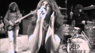 Deep Purple - Soldier of Fortune / Child in Time