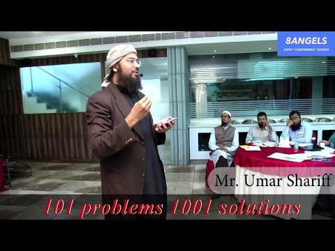 101 Problems 1001 Solutions | Whoever said rote learning is harmful? | Umar Shariff | 8 Angels
