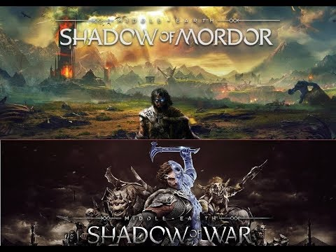 GamingHQ.TV Invites you TO PARTICIPATE in The Live Stream DOUBLE FEATURE of: SHADOW OF MORDOR & WAR!
