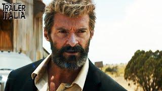 LOGAN di Marvel con Hugh Jackman   Primo Trailer Italiano [HD]
