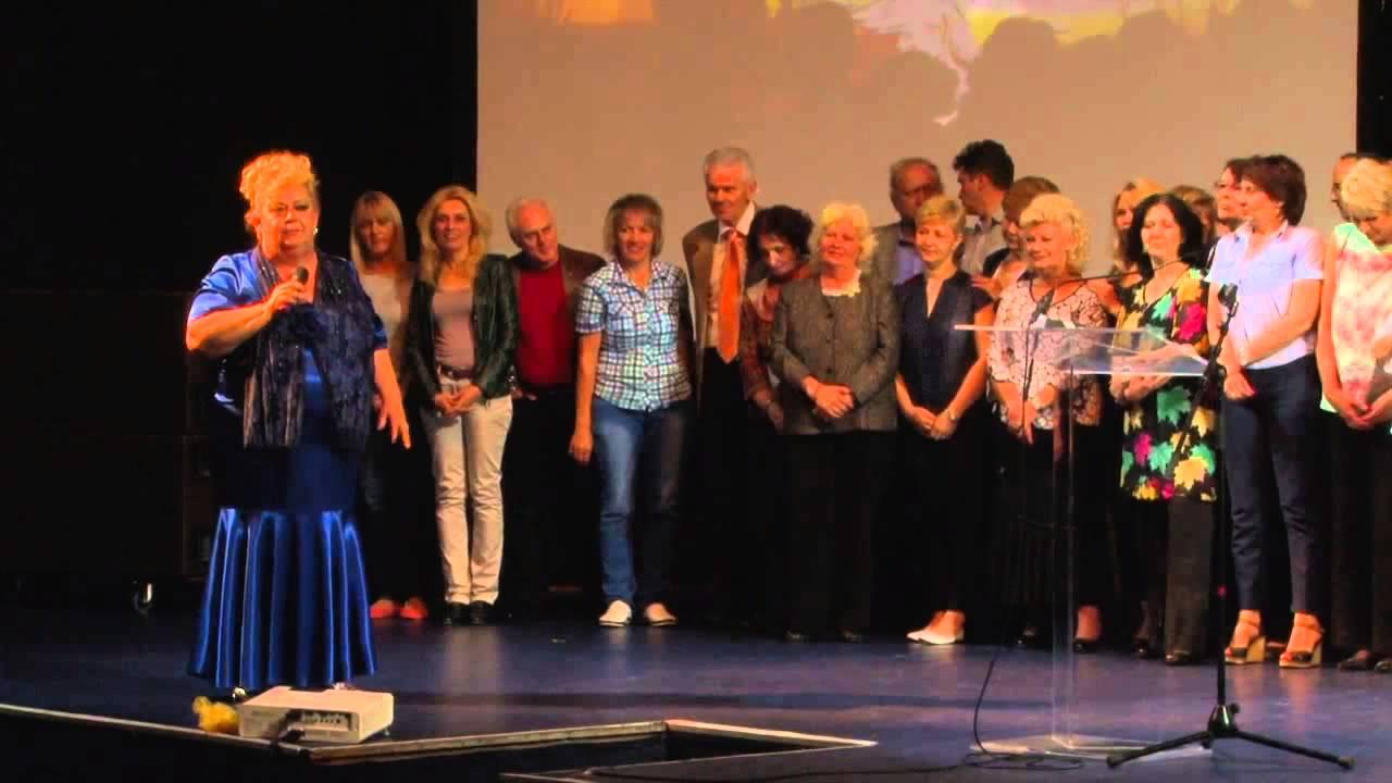 Veronika Lomjanski - Foreverovih 37 godina