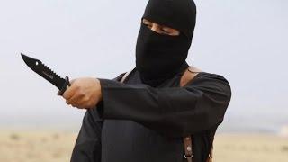 من قتل جهادي جون؟