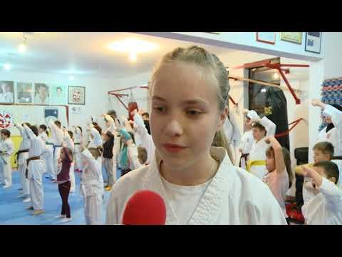 Karate klub Stari Grad
