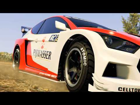 Grand Theft Auto Online - Vapid Flash GT Trailer
