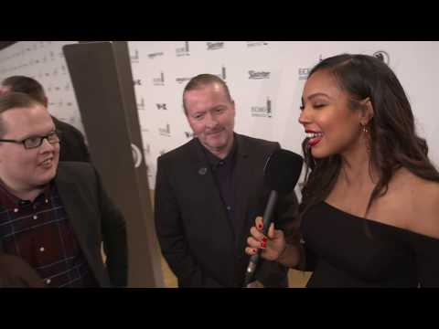 ECHO 2018: Kelly Family | Red Carpet-Interview