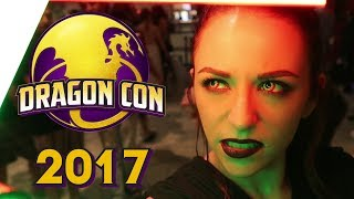 Dragon Con 2017 Star Wars Cosplay