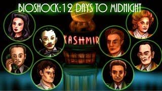 Bioshock: Twelve Days to Midnight (An Audio Drama)
