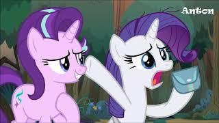 My Little Pony | 8 сезон | 13 эпизод | Концовка | «Дружба — это чудо»