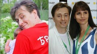 Жена Сергея Безрукова впервые рассказала об их 2 месячной дочери