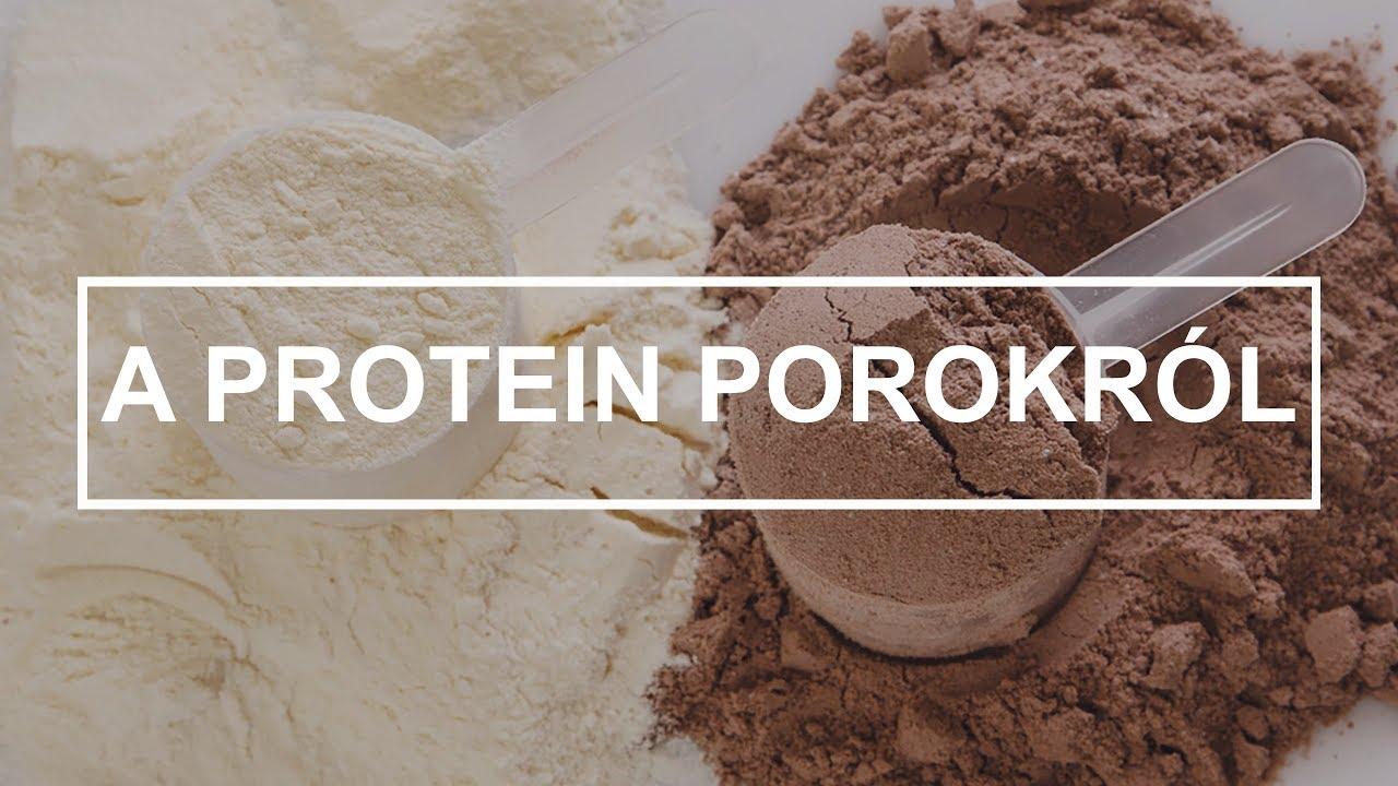 10 legjobb fehérje por a fogyáshoz ban - Az Egészséges Táplálkozás