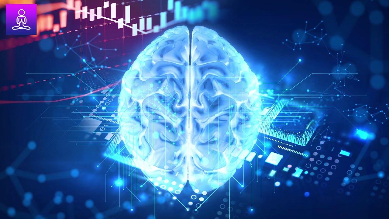 Heal your Brain with Theta Binaural Beats : Brain Healing Frequency
