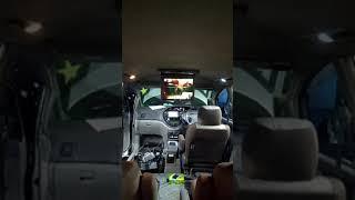 видео Телевидение в автомобиле. Часто задаваемые вопросы.