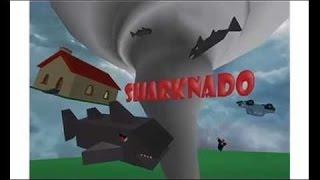 roblox tornado alley 2: sharknado survival