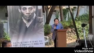 KYBA(사)대한불교청년회 창립100주년 기념법회