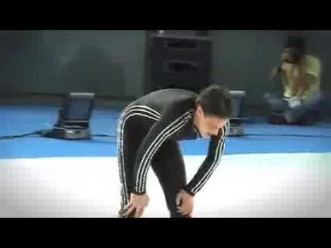 Luca D'Alisera - The King - 2005 World championship showcase edit