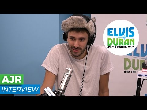 ajr-mentioned-us-in-their-new-song-come-hang-out-elvis-duran-show
