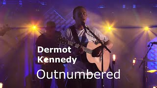 Dermot Kennedy - Outnumbered - Live Performance @ Other Voices Berlin 4.7.2019