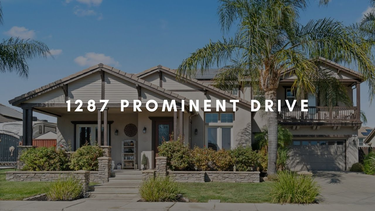 1287 Prominent Drive, Brentwood, CA 94513