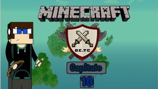 """Minecraft : Nebula Capitulo 10 """"Regresando a nebula"""""""