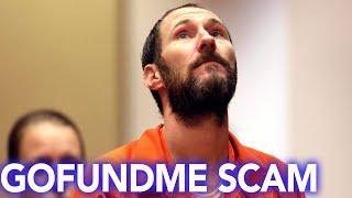 Homeless veteran gets probation in GoFundMe scam