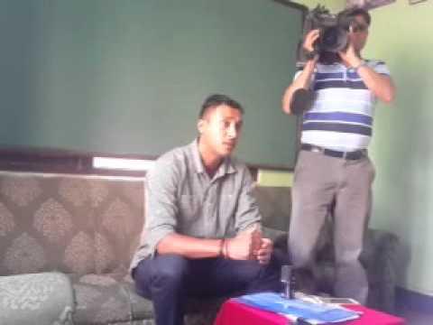 Paras Khadka is still captain of Nepali National Cricket team