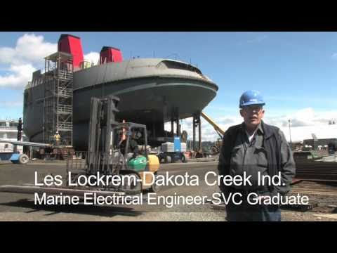 Electronics Technology program at Skagit Valley College