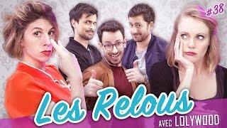Les Relous (feat. Lolywood) - Parlons peu...