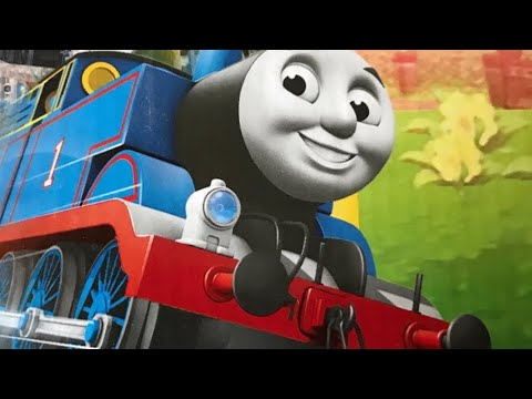 Thomas and Friends Rare Magnetic Track Accidents Will Happen Toy Trains