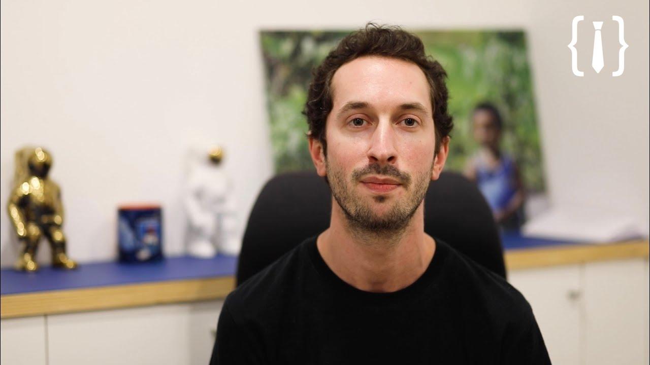 Présentation de Code Insider - Par César Mourot (CEO)