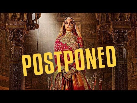 This is why Padmavati won't release on December 1