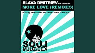 More Love (Sanya Shelest & DJ Flight Remix)