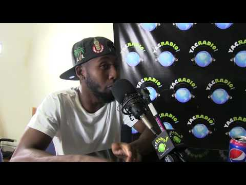 Passport General & K Hus speaks about Soulja Boy being a thief and contemplates calling it quits.