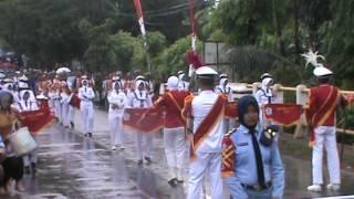 (1.68 MB) Drum corps SMK Pelayaran Tayu dalam haul mbah ronggo kusumo Mp3