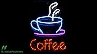 Prevence rakoviny jater díky kávě?