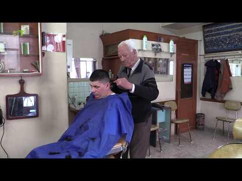 A LOJA ONDE VOU - A Barbearia do Mário - Junta de Freguesia de Campolide
