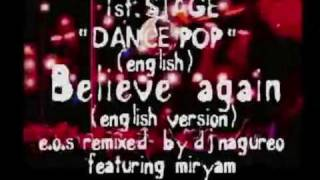 Beatmania CompleteMIX: Believe Again(English Version)