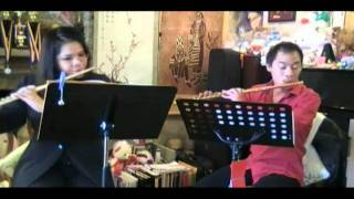 Kohler, Hans - Sonatina - IV Allegretto