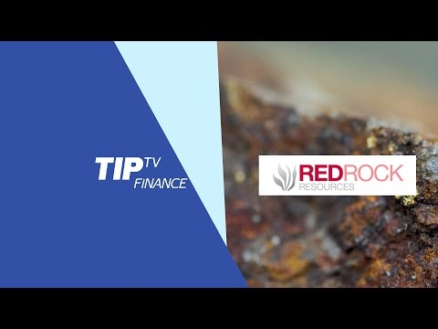 Moving from an exploration model to income streams - CEO Interview Red Rock Resources (RRR)